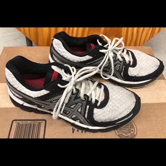 Asics Gelexcel 33 Mens Shoes Sz
